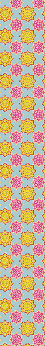Pattern Wallpaper Flower Power Connection