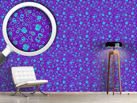 Pattern Wallpaper Out Of Sight