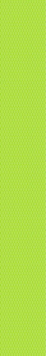 Pattern Wallpaper Checkered Spring Leaves