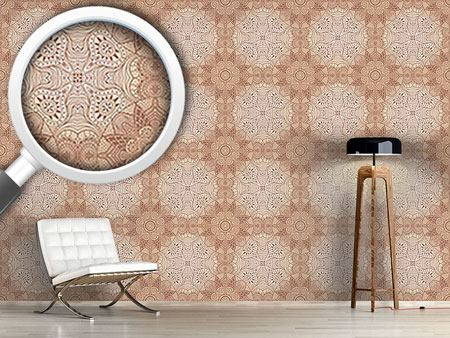 Pattern Wallpaper The Secret Of The Desert