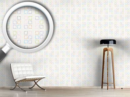 Pattern Wallpaper Window Dreams