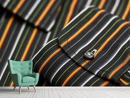 Photo Wallpaper Fashion stripes