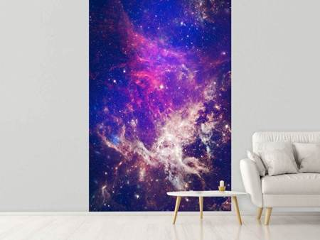 Photo Wallpaper The Universe