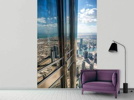 Photo Wallpaper Penthouse In Dubai